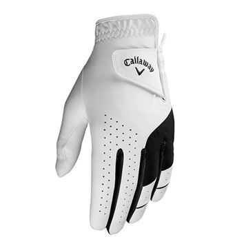 Callaway Weather Spann Gloves For the Right Handed Golfer