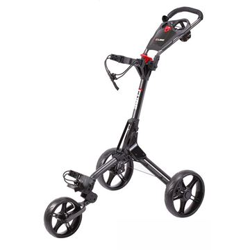 SkyMax Cube 3 Trolley, Golf Trolley