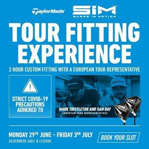 Truck Day Extended Premium Fitting - Wednesday 1st July 2020