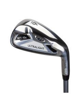 US Kids UL63-S Irons, Golf Clubs Juniors