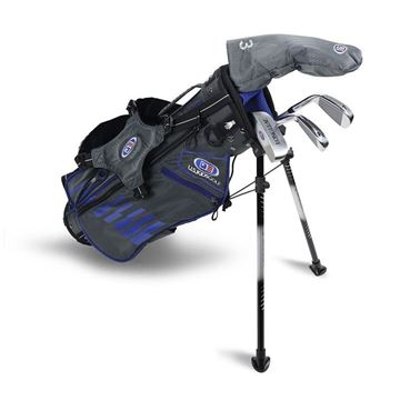 US Kids UL45-S Package Set, Golf Clubs Junior