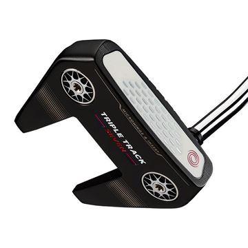 Odyssey Triple Track Seven Putter, Golf Clubs Putters