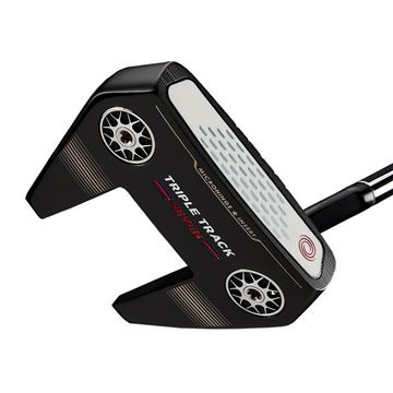 Odyssey Triple Track Seven S Putter, Golf Clubs putters