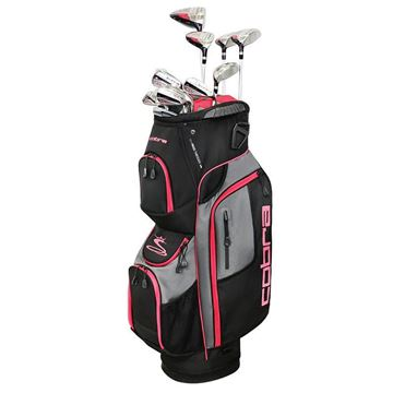 Cobra XL Speed Complete ladies Package Set