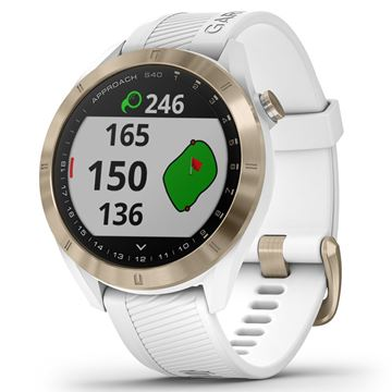 Garmin Approach S40 Watch, Golf Watches