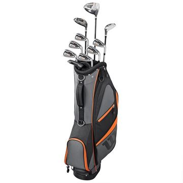 Wilson X31 Graphite Package Set, Mens Package set