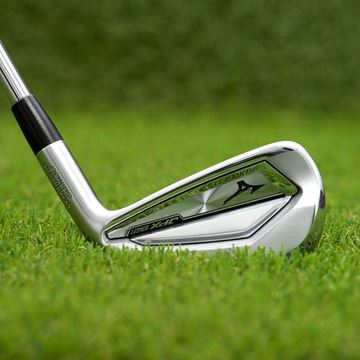 Mizuno JPX 921 Forged Steel Irons, Golf Clubs Irons