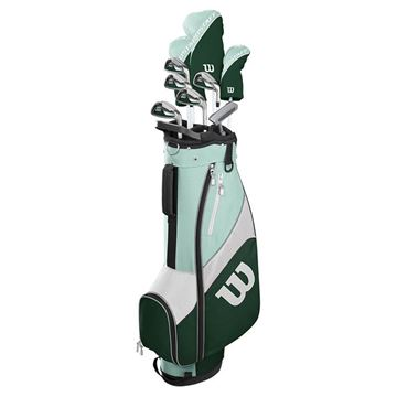 Wilson Ladies SGI Package Set, Golf Ladies Package Set