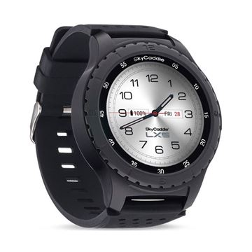 SkyCaddie LX5 Golf Watch, Golf GPS Watches