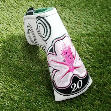 Odyssey Limited Edition Major 2020 Headcover - Blade