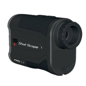 Shot Scope Pro L1 - Grey, Golf Range finders lasers