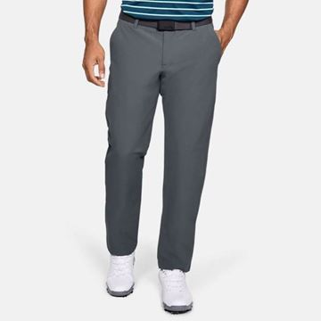 Under Armour CGI Taper Trousers - Pitch Grey, Golf Clothing Trousers