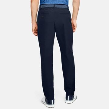 Under Armour CGI Taper Trousers - Navy, Golf Clothing trousers