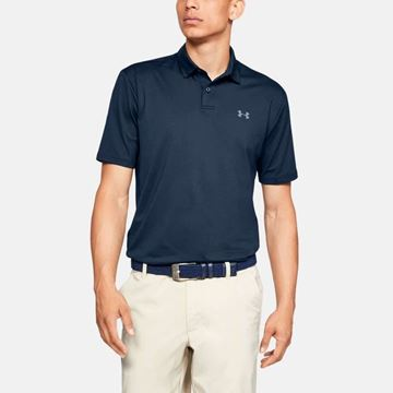 Under Armour Performance Polo 2.0 - Academy, Golf Clothings Polos