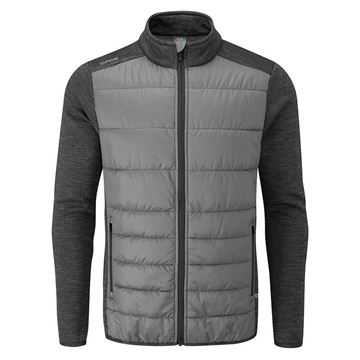 Ping Dover Jacket - Steel, Golf Clothing Jackets