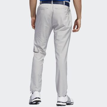 Adidas ULT365 Taper Trousers - Grey, Golf Clothing Trousers