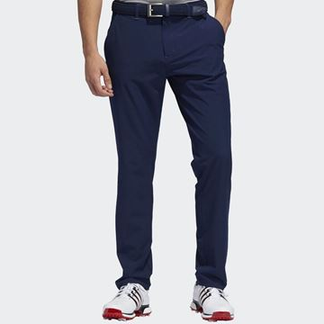 Adidas ULT365 Taper Trousers - Navy, Golf Clothing Trousers