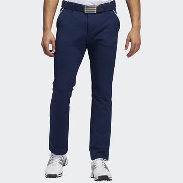 Adidas FallWeight Trousers - Navy, Golf Clothing Trousers