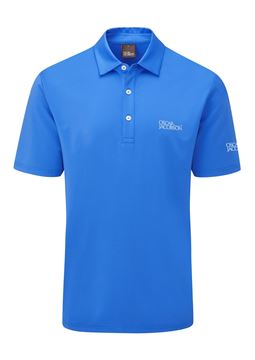 Oscar Jacobson Chap Tour Polo Royal, Men's apparel