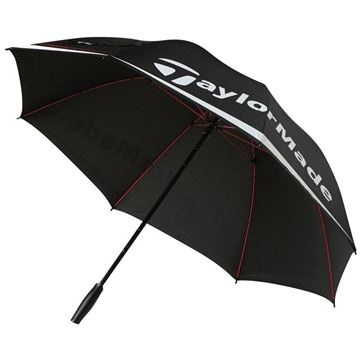 "TaylorMade Single Canopy 62"" Golf Umbrella"