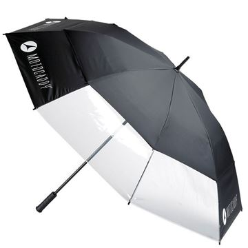 Motocaddy Clearview Umbrella, Golf Umbrellas