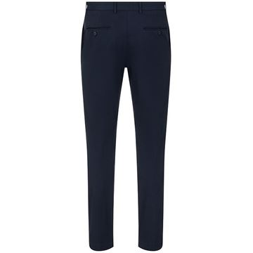 J Lindeberg Axil Twill Golf Trousers, Men's Golf Trousers