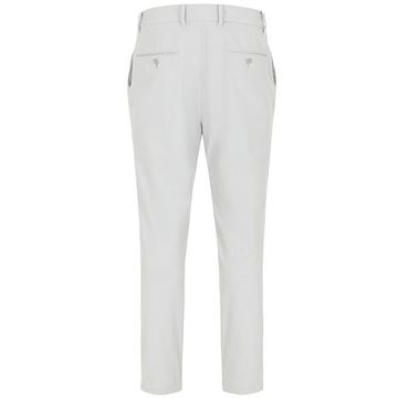 J Lindeberg Axil Twill Golf Trousers STONE, men's Golf Trousers