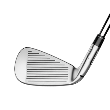 Taylormade SIM 2 Max Steel Irons, Golf Clubs Irons