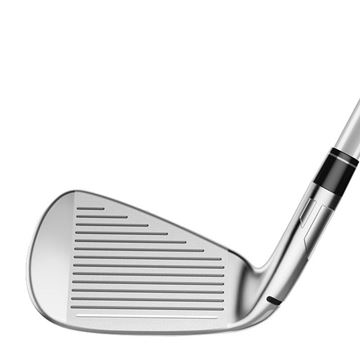 Taylormade Ladies SIM 2 Max OS Graphite, Golf Clubs Irons