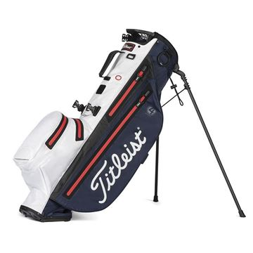 Titleist Players 4 StaDry - Navy/White/Red