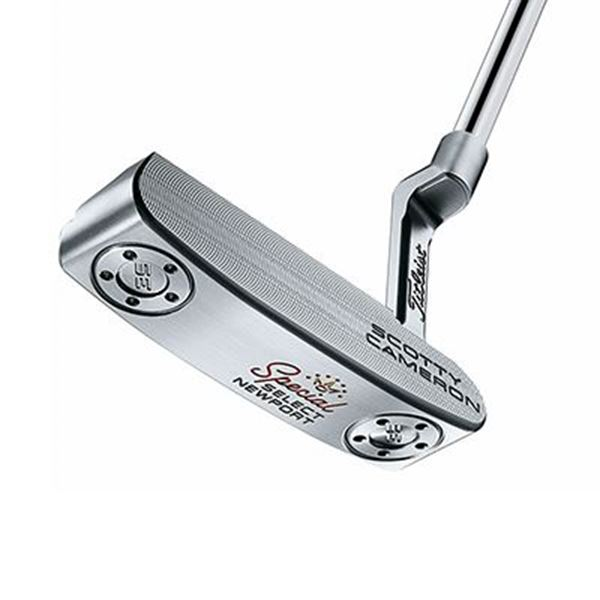 Picture for category Golf Clubs | Putters