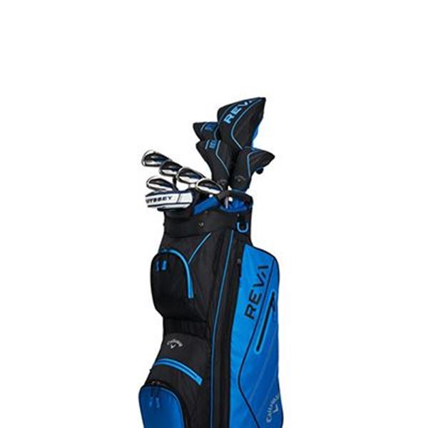 Picture for category Golf Clubs | Package Sets
