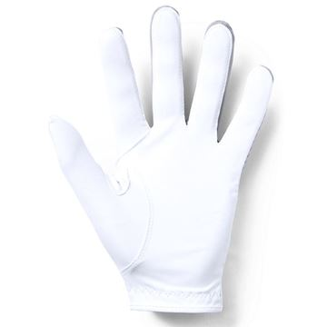 Under Armour Medal Gray Glove For the Right Handed Golfer