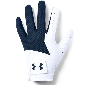 Under Armour Medal Navy Glove For the Right Handed Golfer