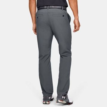 Under Armour Performance Taper Trouser - Pitch Grey