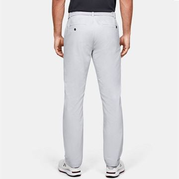 Under Armour Performance Taper Trouser - Halo Grey
