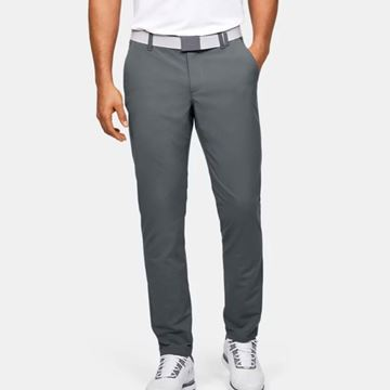 Under Armour Performance Slim Taper Trouser - Pitch Grey