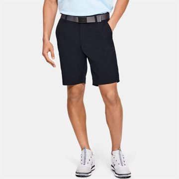 Under Armour Performance Taper Shorts - Black