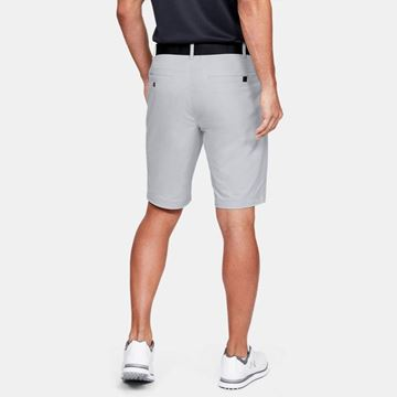 Under Armour Performance Taper Shorts - Halo Grey