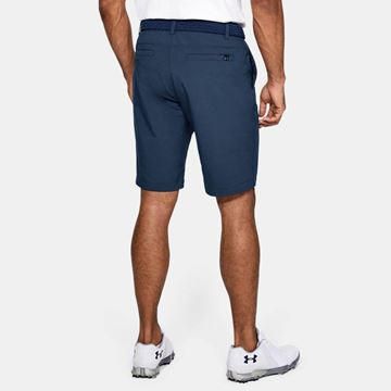 Under Armour Performance Taper Shorts - Navy