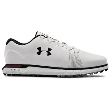 Under Armour HOVR Fade SL E - White - 3023842, Golf Shoes Mens