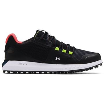 Under Armour HOVR Forge RC SL - Black - 3024366, Golf Shoes Mens