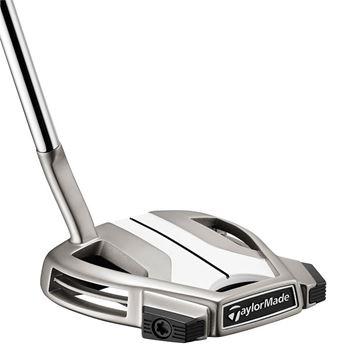 Taylormade Spider X HydroBlast Flow Neck, Mens Golf Putters