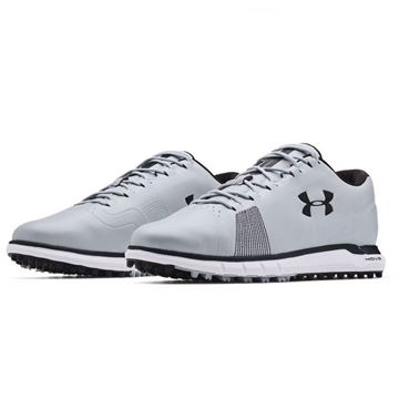 Under Armour HOVR Fade SL E - Grey - 3023842, Golf Shoes Mens