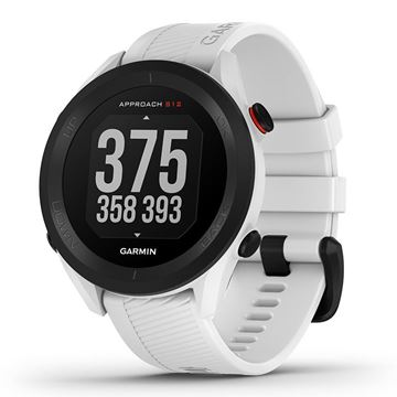 Picture of Garmin Approach S12 Watch - White