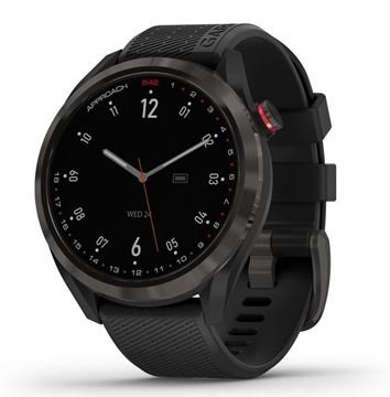 Picture of Garmin Approach S42 Watch -Gray/Blk
