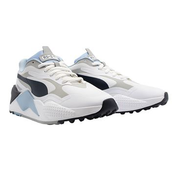 Picture of Puma RSG Navy Golf Shoes 193826