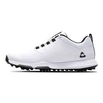 Cuater The Ringer Golf Shoes - White 4MR215 men's golf shoes