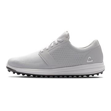 Cuater The Moneymaker Golf Shoes - Heather Micro Chip